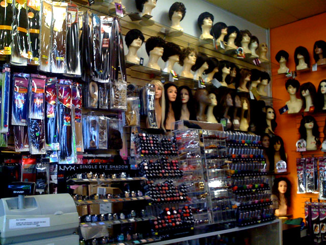 Beauty supply review superstar hair and wigs for Salon equipment and supplies