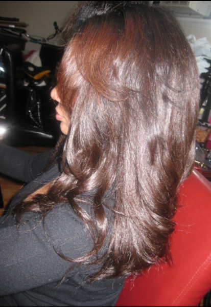 Extensions plus relaxed texture hair install weavemaster tam advertisements pmusecretfo Image collections