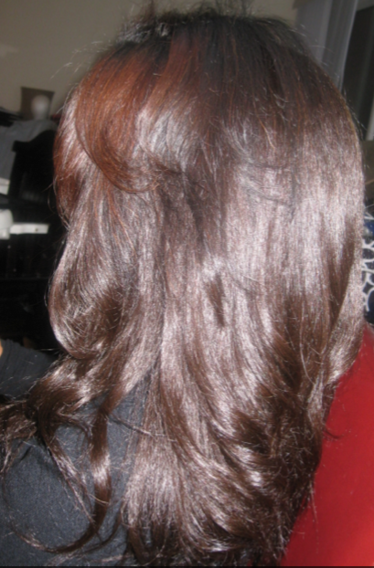 Extensions plus relaxed texture hair install weavemaster tam advertisements pmusecretfo Gallery